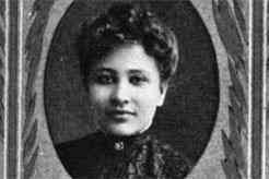Maudelle Brown Bousfield, Class of 1906