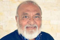 Professor Pallassana R. Balgopal