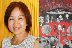 Dr. Yến Lê Espiritu, Distinguished Professor, Department of Ethnic Studies, UC San Diego