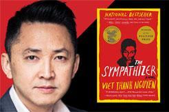 2016 Pulitzer Prize Winner Viet Thanh Nguyen