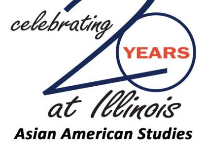 20th Anniversary of Asian American Studies