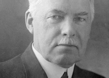 Samuel S. Parr