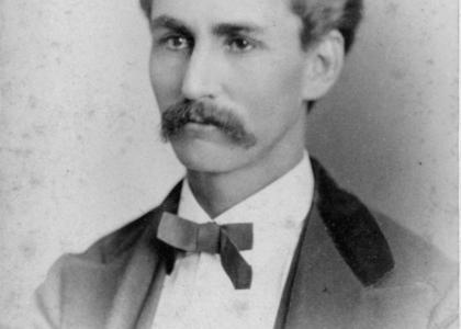 Fernando A. Parsons
