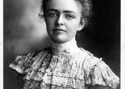 Katharine Lucinda Sharp