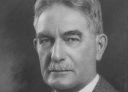 Herbert Mumford