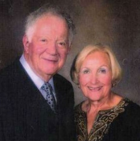 Phillip C. and Beverly Goldstick