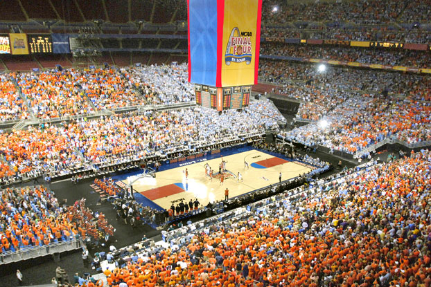 Illinois vs. North Carolina - 2005 NCAA Championship Game