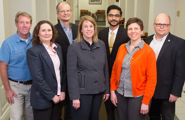 The Carle Illinois College of Medicine announced faculty members
