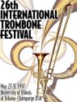 1997 International Trombone Festival