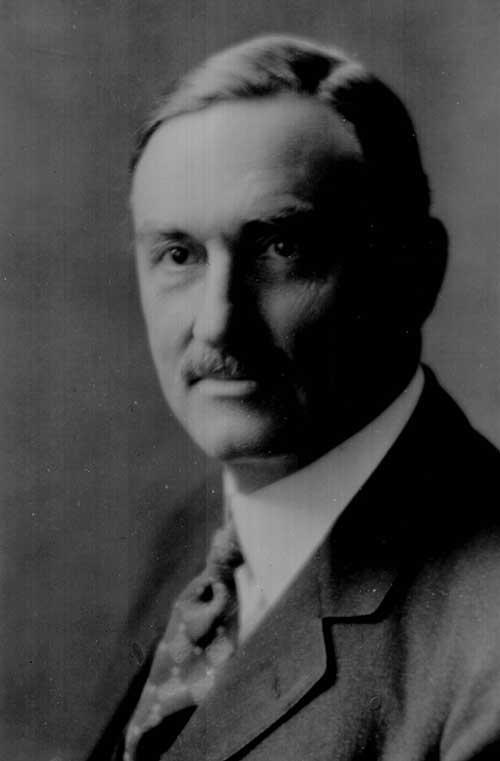 Nathan A. Weston