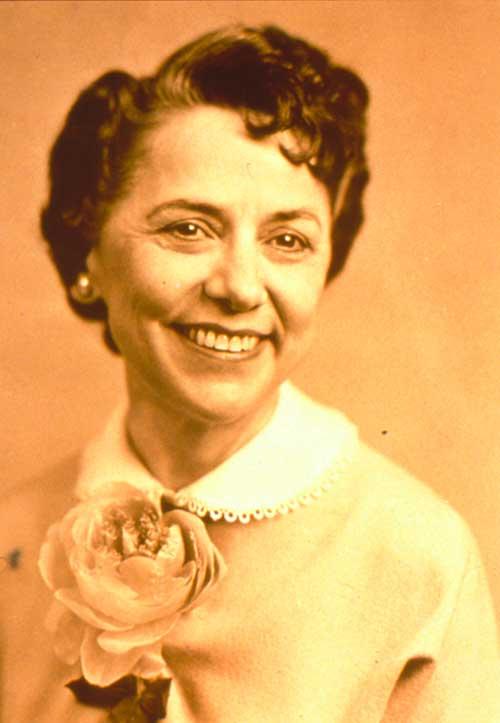 Dorothy Litherland