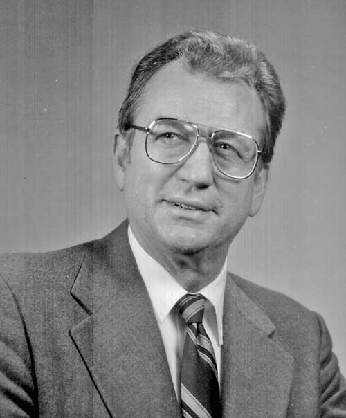 Vernon K. Zimmerman