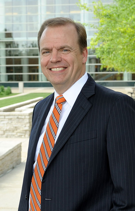 Jeffrey R. Brown