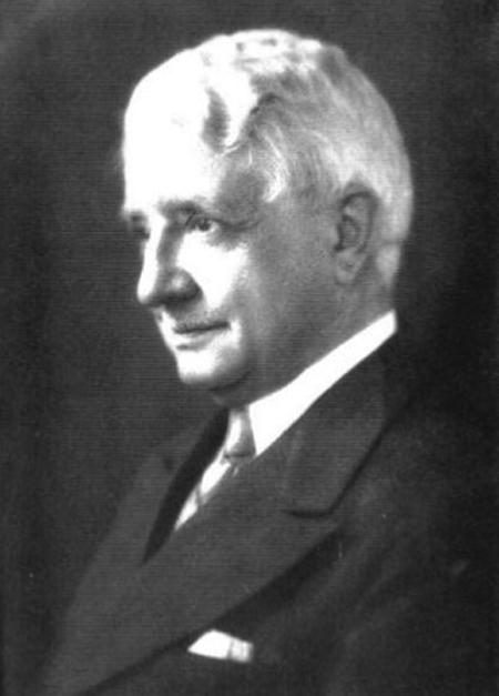 William C. Bagley