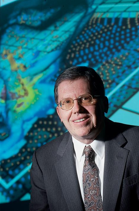 Robert Wilhelmson