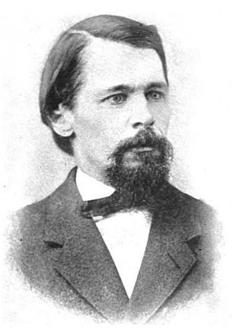 Willard C. Flagg