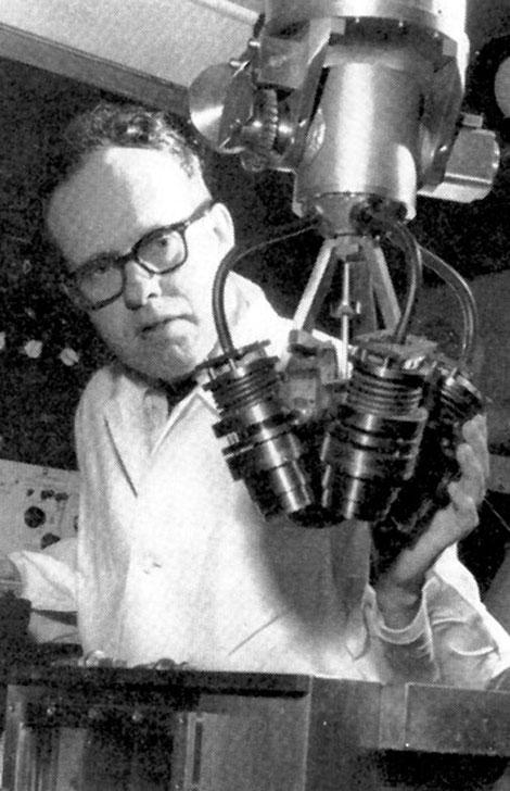 Prof. William Fry